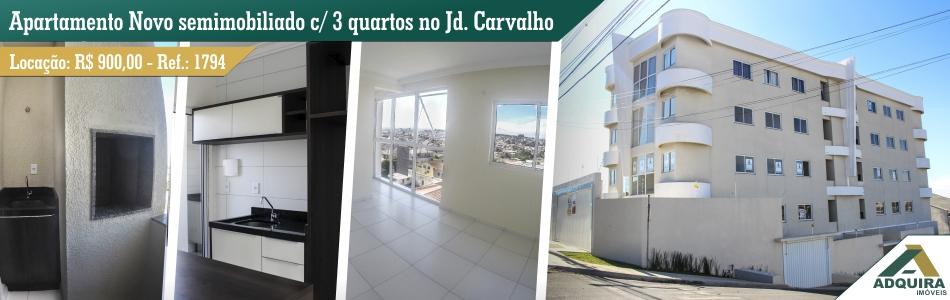 Ótima opção com baixo custo no Jardim Carvalho