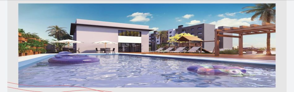 Connect Residencial (Dom Joaquim)